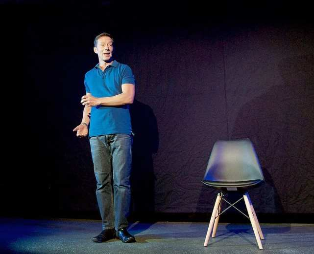 The Chemsex Monologues at The King's Head Theatre, London