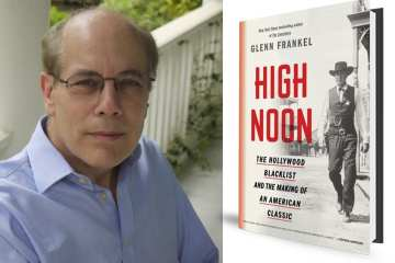 HIGH NOON and the blacklist, Glenn Frankel