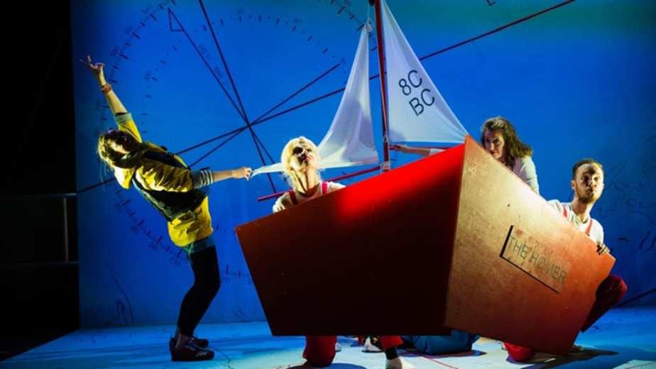 Ulla's Odyssey OperaUpClose