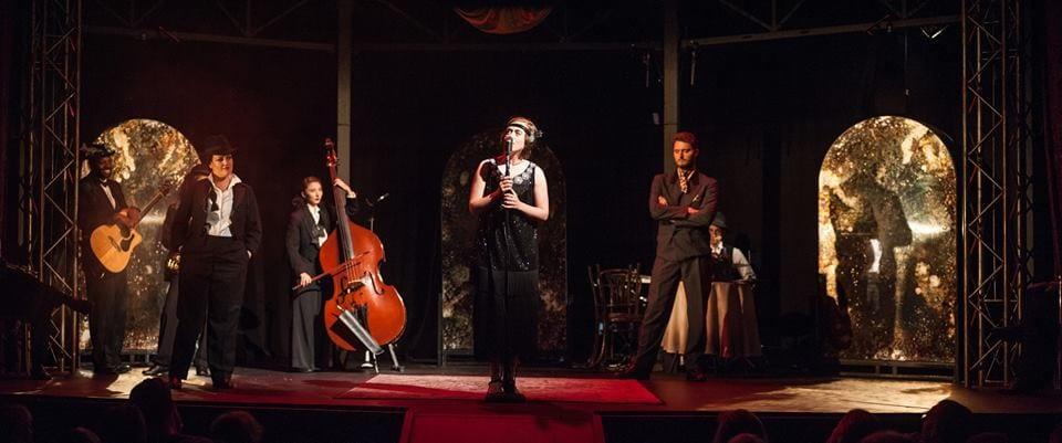 Twelfth Night The Windmill Theatre