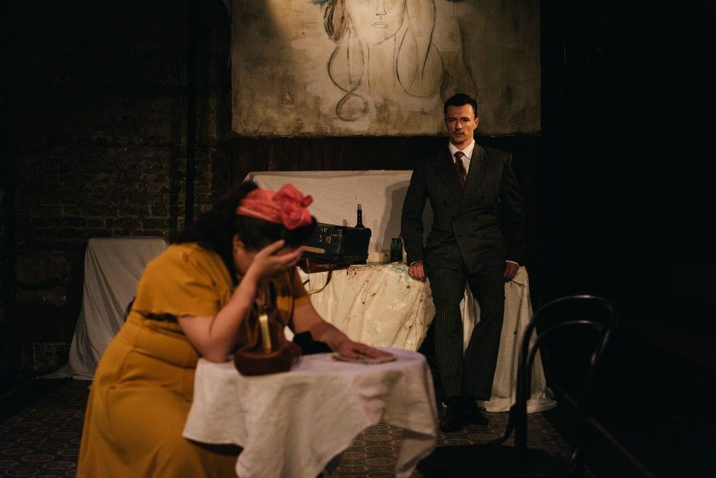 Tosca photo credit Jacob Sacks-Jones 2 | Plays To See