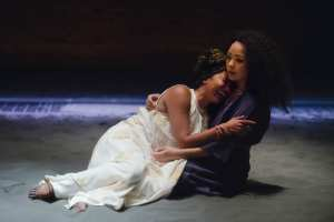 Dido, Queen of Carthage Royal Shakespeare Company 2017