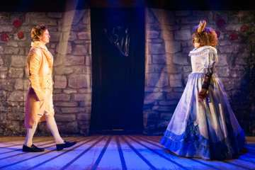 The Beauty And The Beast King's Head Theatre