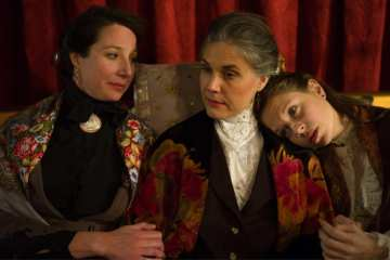 Three Sisters Undermain Theatre, Dallas, Texas