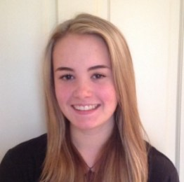Profile picture of Grace Creaton-Barber