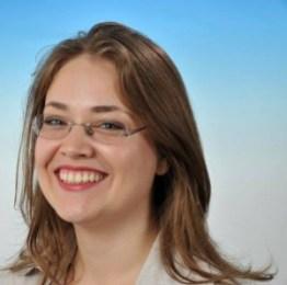 Profile picture of Irina Cristina Vasilescu