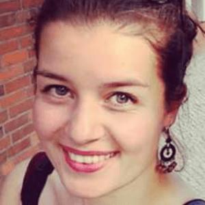 Profile picture of Sandra Kammel