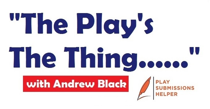 the play's the thing | Play Submissions Helper