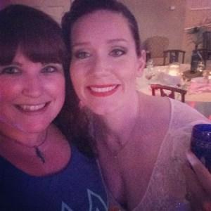 The beautifulllllll bride!!!