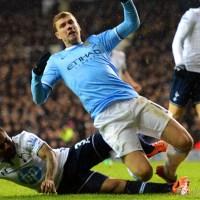 News: Tottenham Win Red Card Appeal