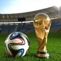 Match Fixing and the 2014 World Cup Referees