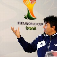 World Cup 2014: How Referees Prepare, an Interview with Massimo Busacca