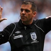 English Premier League Referees, Matchweek 3 (August 30 & 31)