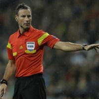 English Premier League Referees: Matchweek 4