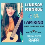 New Video from Lindsay Munroe for Little Red Caboose thumbnail