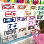 Bulletin Board Ideas For The Preschool Classroom Play To Learn