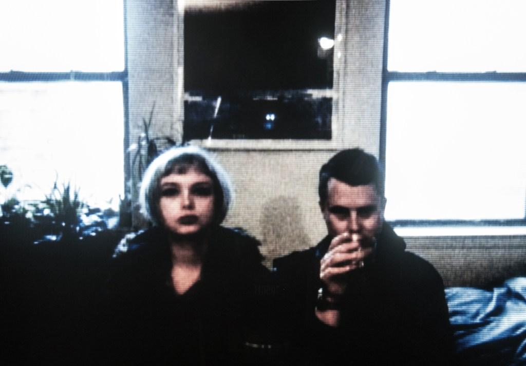 ghost cop video still pr