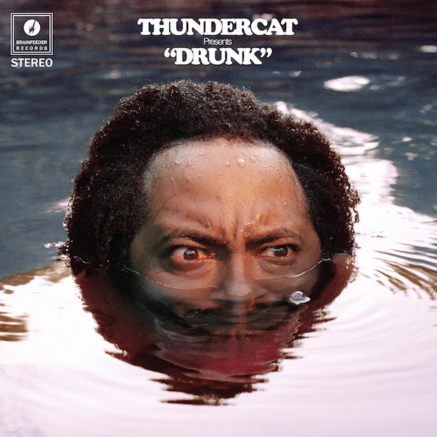 Thundercat Drunk album review play too much