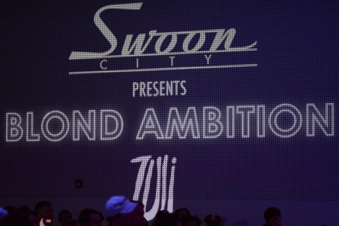 Swoon City Genius live music
