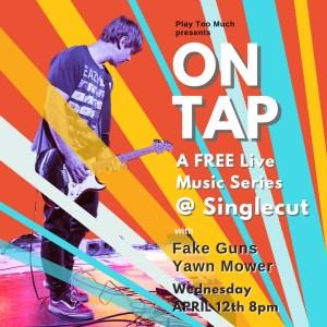 singlecut live music