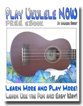 Free eBook - Play Ukulele NOW