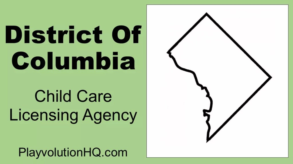 Licensing Agency | District of Columbia