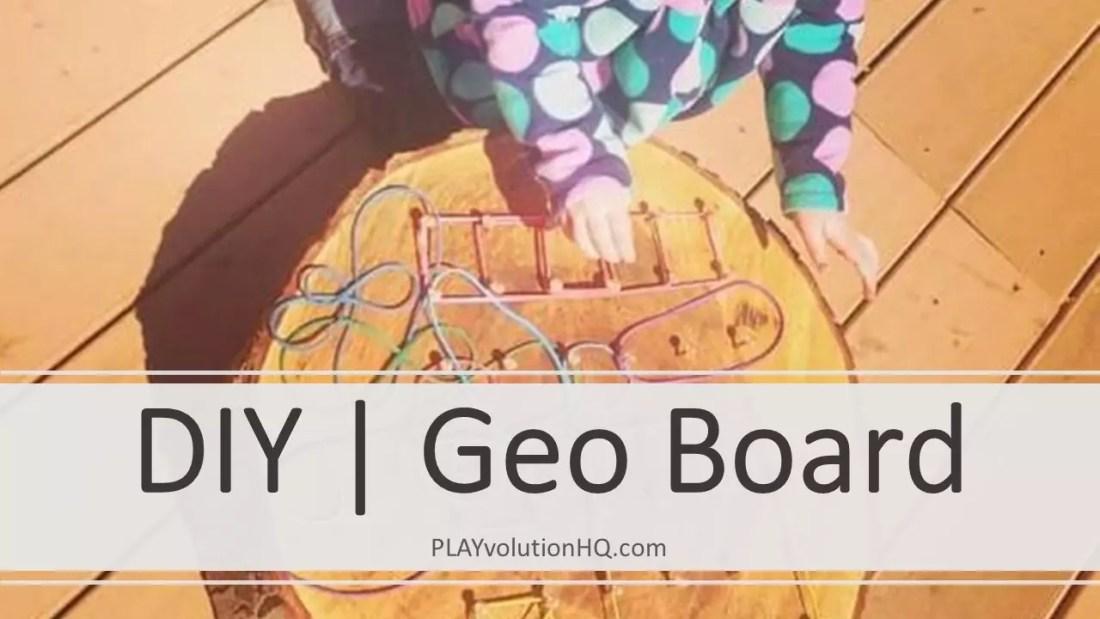 Geo Board