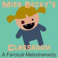 miss becky's classroom
