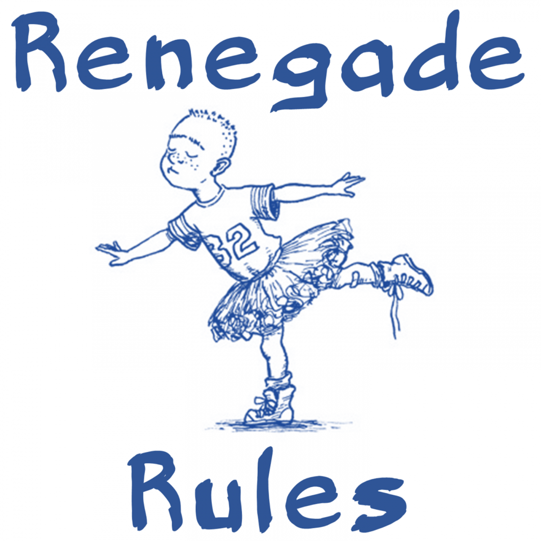 renegade rules logo