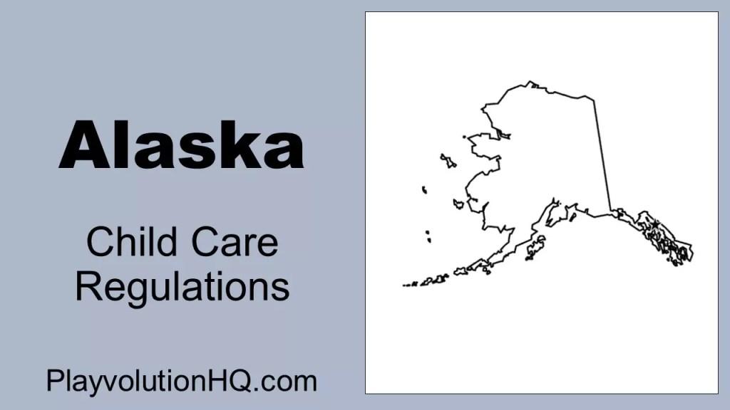 Licensing Regulations | Alaska