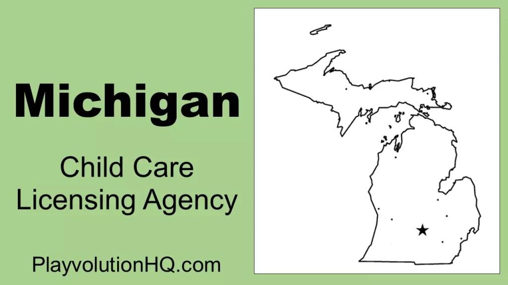 Licensing Agency | Michigan