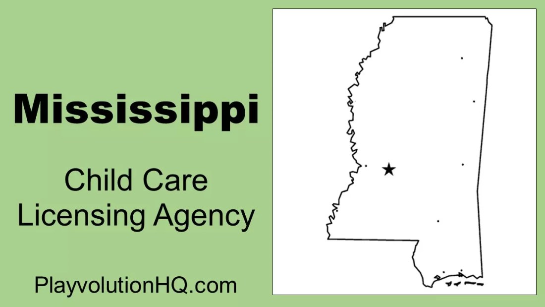 Licensing Agency | Mississippi