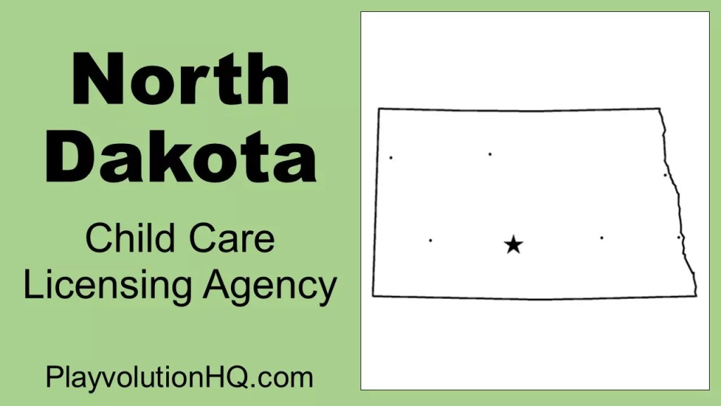 Licensing Agency | North Dakota