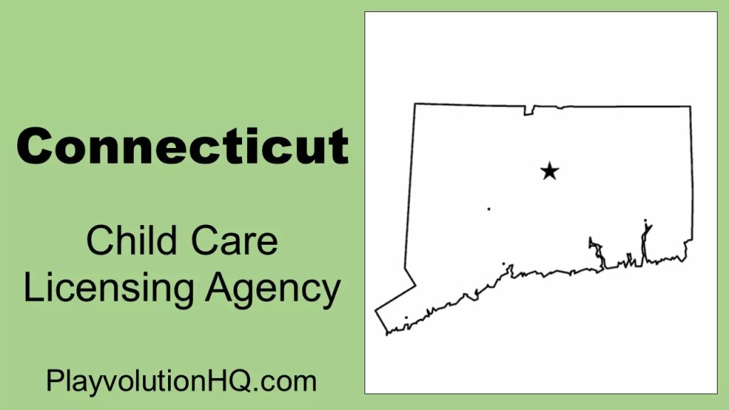Licensing Agency | Connecticut