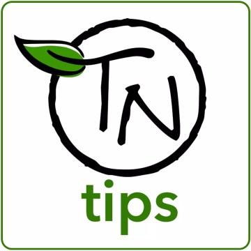 Tmbernook Tips Logo