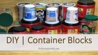Container Blocks