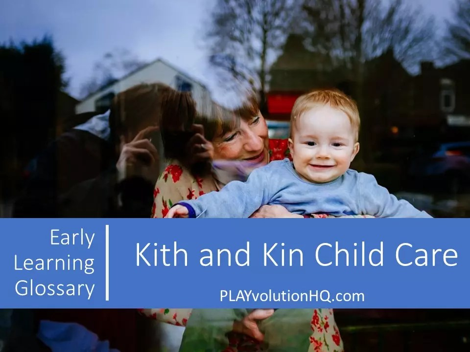 Kith and Kin Child Care