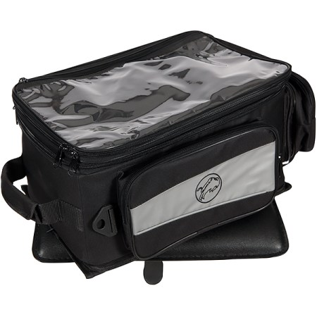 Buffalo Motorcycle Touring Tank Bag 38L
