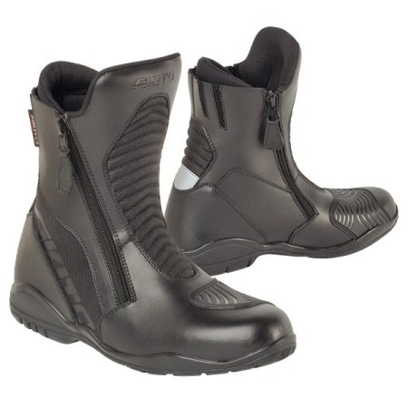 Akito Scout Motorcycle Boots