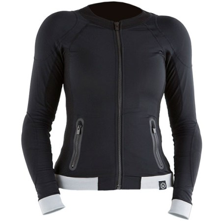Knox Ladies Action Armoured Motorcycle Shirt