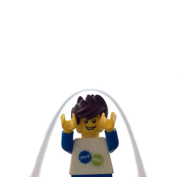 Play-Well Minifigure 5