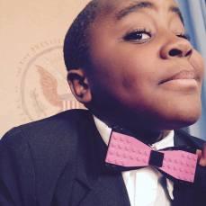 Kid President
