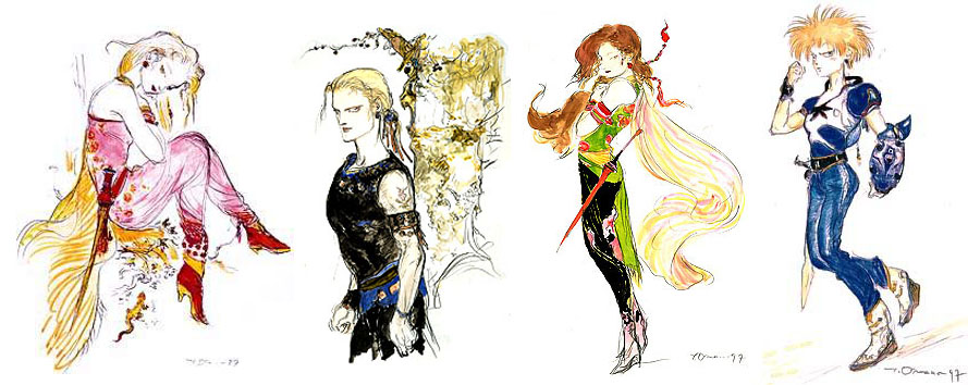 I Recently Re Played KartiaRebus Role Playing Games Forums Final Fantasy Society