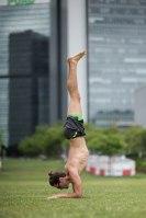 20150502 - Cora Tamar Park Yoga II - 665