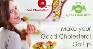 7 Tips to Increase Good HDL Cholesterol