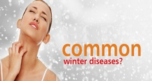 Top 6 Winter Diseases In The World