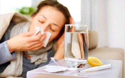 25 Home Remedies for Cough, Cold and Sneezing