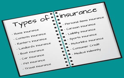 8 Ways to Understand Insurance and Types of Insurance
