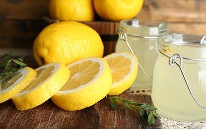 30 Lemon Health Benefit Tips