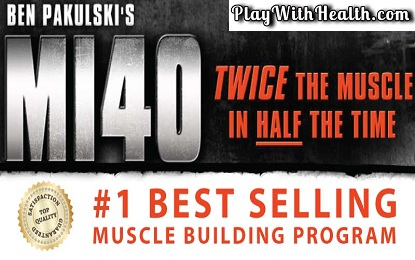 WARNING Check Mi40X Workout Program Review Before Buying It